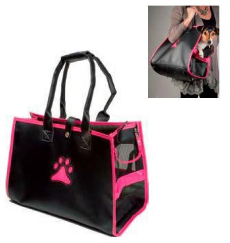 63cb0be863 Prepravná taška - Ohrady a boxy na prevoz - Psy