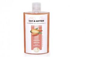 Šampón TC Tommi Cat&Kitten