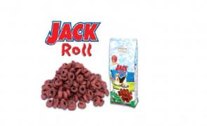 Jack Roll polosuché krmivo 300g