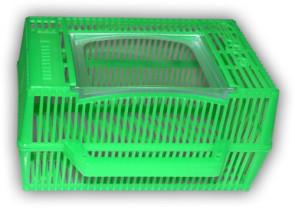 Prepravný box