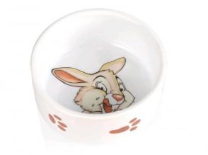 Miska králik 11,5 cm