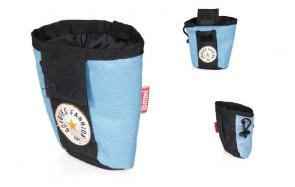 Taška na odmeny modrá