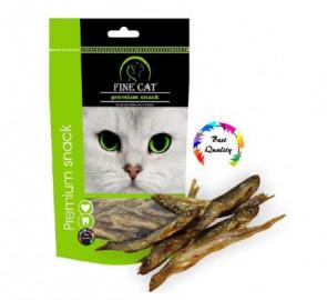 FINE CAT Sušená rybička