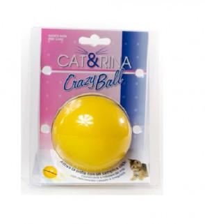 Hračka CRAZY BALL