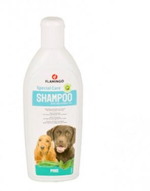 Šampón borovicový