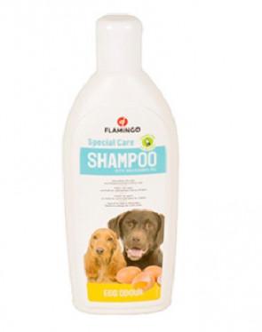 Šampón vajíčkový