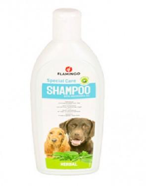 Šampón bylinkový