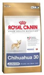 ROYAL CANIN ČIVAVA JUNIOR 0,5kg
