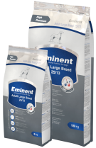 Granule EMINENT ADULT LARGE BREED 3kg
