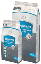 Granule EMINENT PUPPY LARGE BREED 3kg