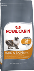 ROYAL CANIN HAIR & SKIN 33 0,4kg