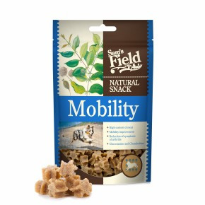 Sams Field Natural Snack Mobility 200 g