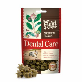 Sams Field Natural Snack Dental Care 200 g