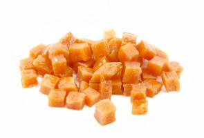Kuracie kocky pre šteňa 50 g