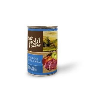 Sam's Field True Lamb Meat & Apple