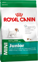 ROYAL CANIN MINI PUPPY 0,8kg